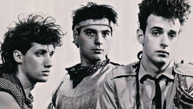 30 años del primer disco de Soda